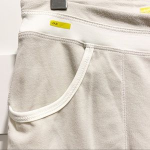 LOLE fleece pants